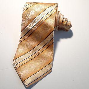 Brand Q Micro Fiber Textured Super Rare Necktie